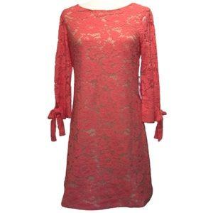 Vince Camuto Lace Dress